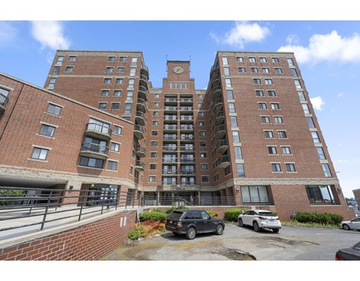 15 N Beacon St Unit 507, Boston - Allston, MA 02134