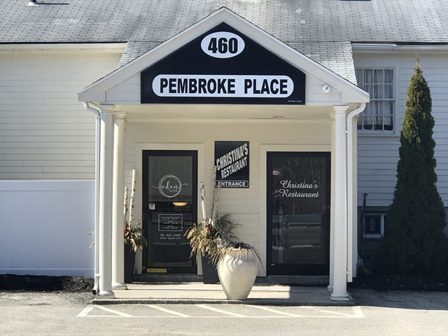 460 Washington Pembroke MA 02359