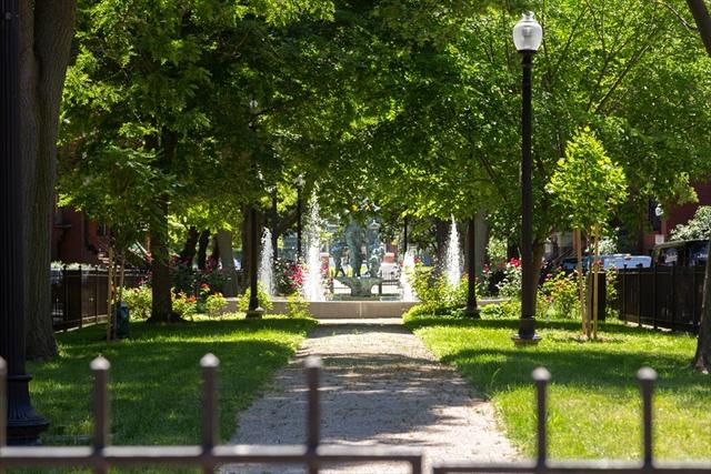 16 Worcester Square Boston MA 02118