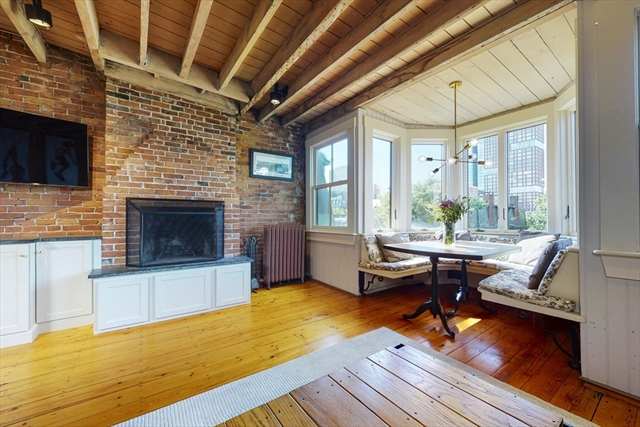 60 Chandler St, Boston, MA, 02116, South End Home For Sale