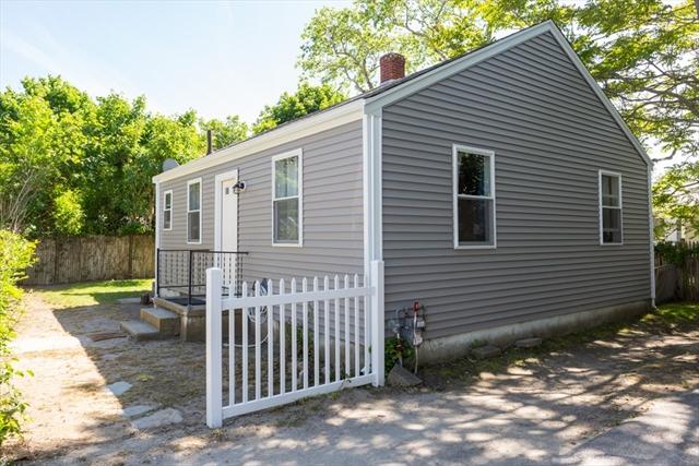 65 Louis Street Barnstable MA 02601