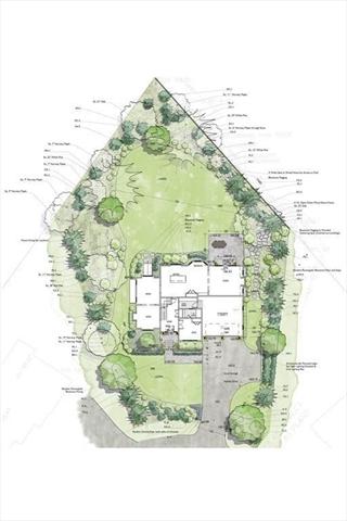 Lot 25 Leewood Wellesley MA 02482