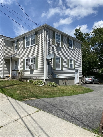 34 Weeks Ave, Boston, MA, 02131, Roslindale Home For Sale