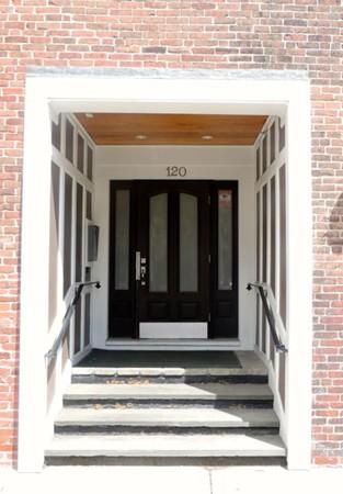 120 West 7th Street Boston MA 02127