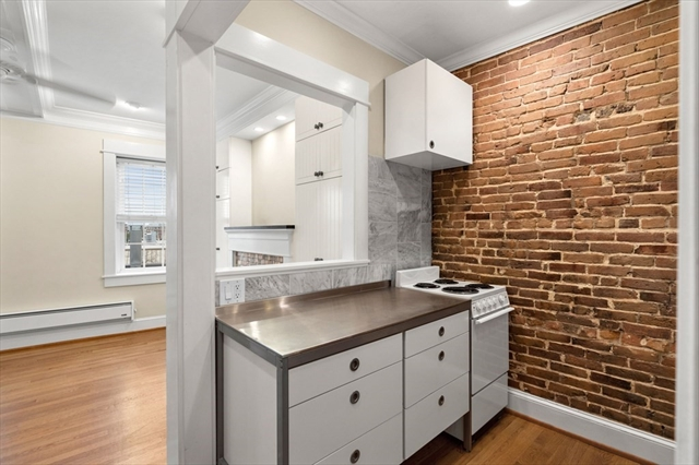 6 North Hudson Street Boston MA 02113