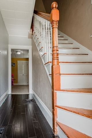 45 Moraine Street Brockton MA 02301