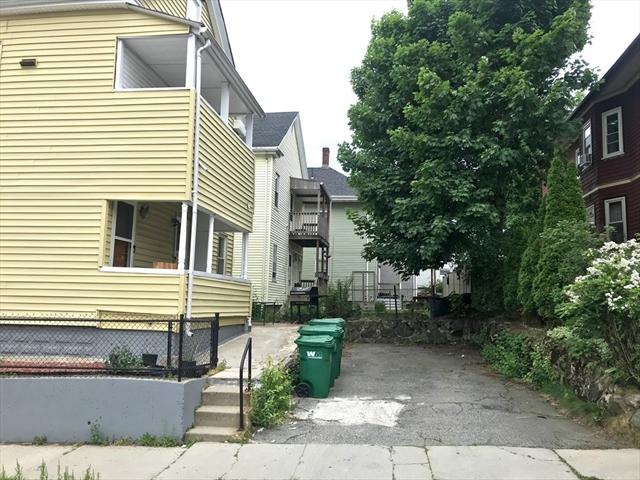 263 Boston Avenue Medford MA 02155