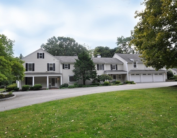 251-A Old Billerica Road Bedford MA 01730