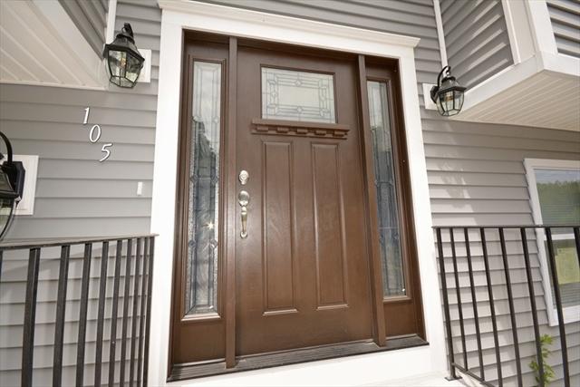 105 Porter Street Acushnet MA 02743