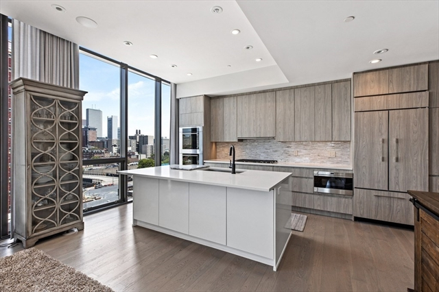 140 Shawmut, Boston, MA, 02118, South End Home For Sale