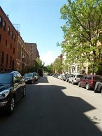 40 Saint BOTOLPH Boston MA 02116