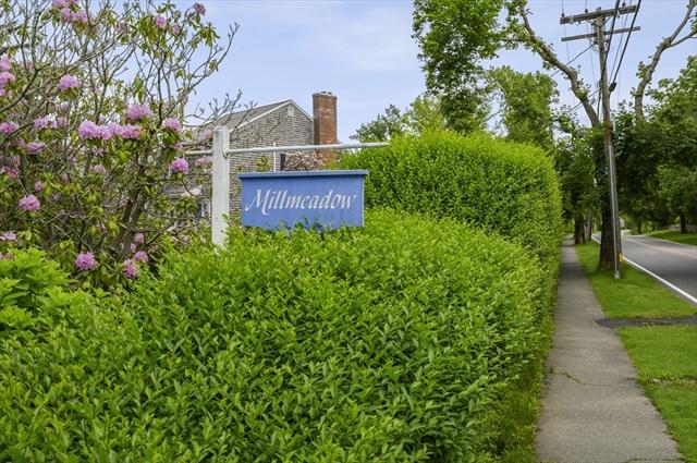 180 Mill Road Falmouth MA 02540