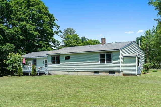 207 Oxbow Road Orange MA 01364