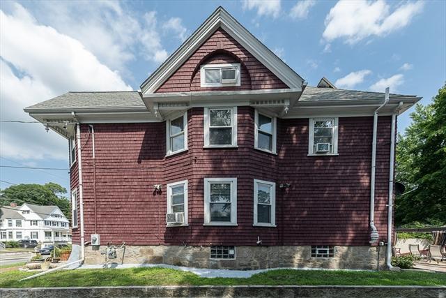 74 Sycamore Avenue Brockton MA 02301
