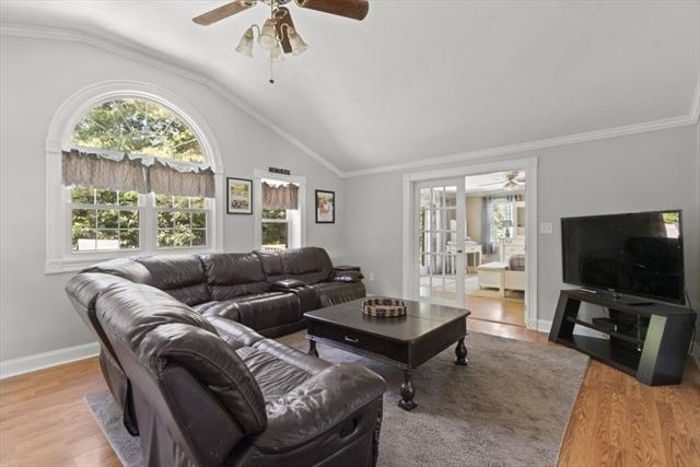 58 Robbins Avenue Abington MA 02351