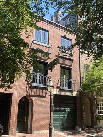 77 Chestnut Street Boston MA 02108