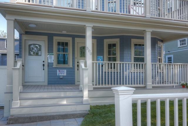 500 Huron Ave, Cambridge, MA, 02138,  Home For Sale