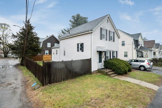 86 Sprague Street Boston MA 02136
