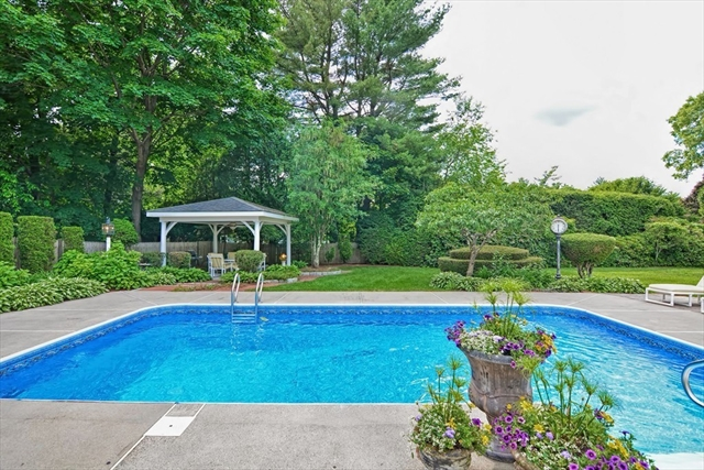 15 Mountview Drive Ashland MA 01721