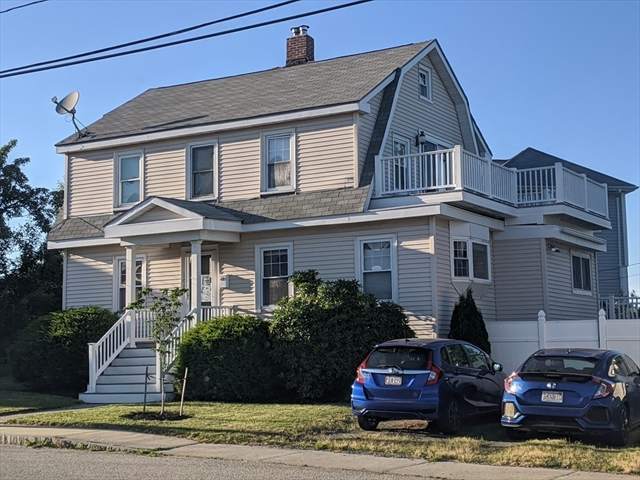 100 Bayfield Road N Quincy MA 02171