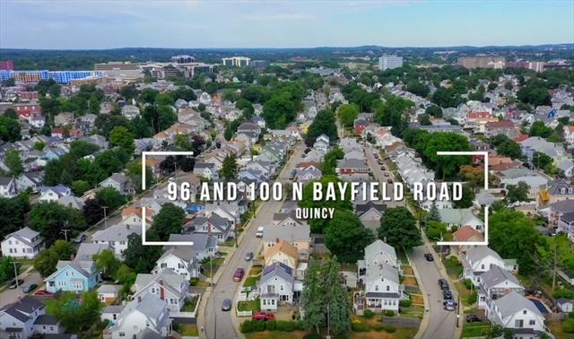96 Bayfield Road N Quincy MA 02171