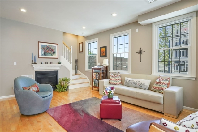 25 Salem Street Boston MA 02129