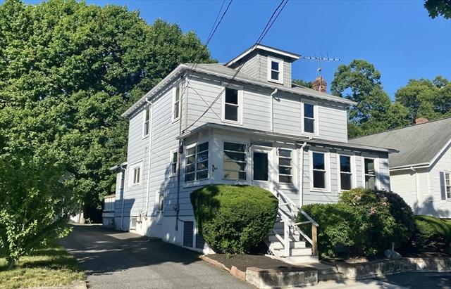 51 Chesbrough Road Boston MA 02132
