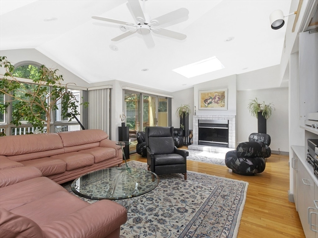 11 Bakers Hill Road Weston MA 02493