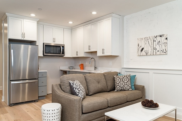 7 Keswick St, Boston, MA, 02215, The Fenway Home For Sale