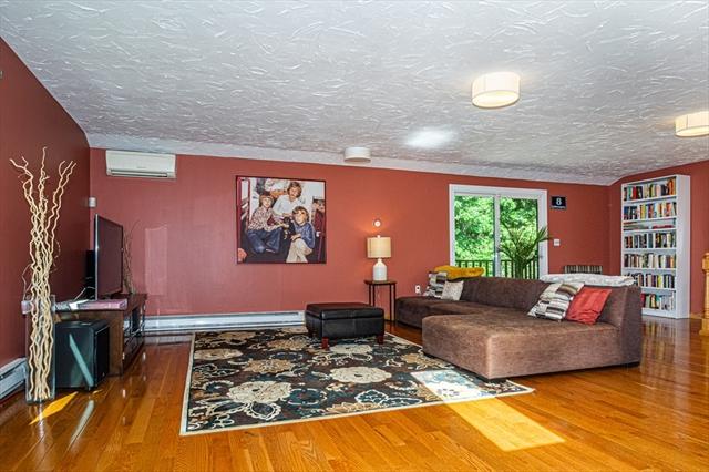 16 Hartford Circle Andover MA 01810