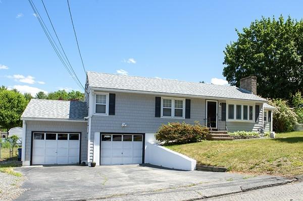 4 Cleveland Street Lawrence MA 01843