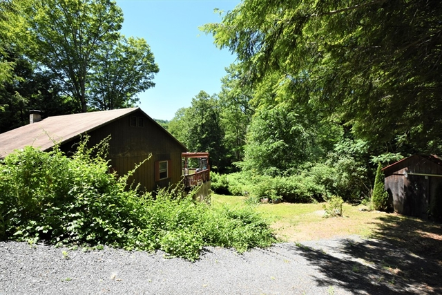 7 Hog Hollow Road Buckland MA 01338