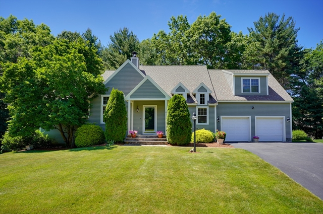 8 Greybirch Lane Acton MA 01720