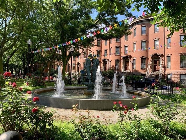 37 Worcester Square Boston MA 02118