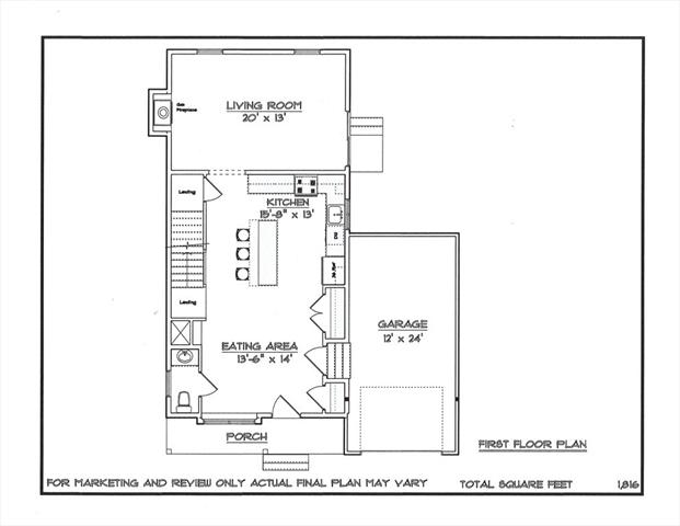 4 Souza Avenue Foxboro MA 02035