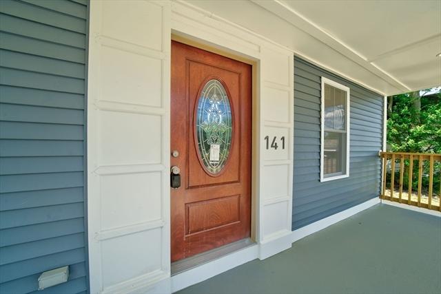 141 Warren Street Randolph MA 02368