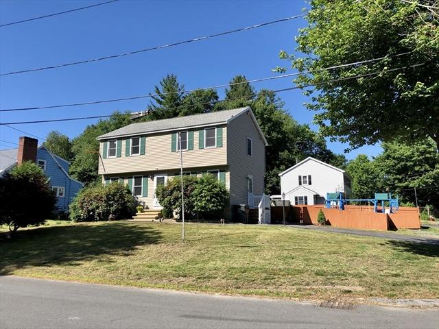 120 Vermont Avenue Dracut MA 01826