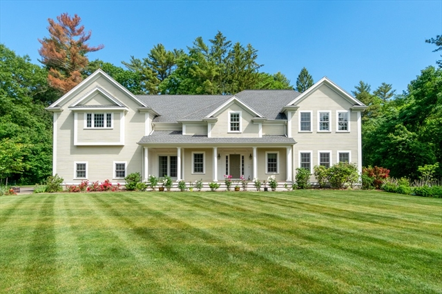 16 Donnelly Drive Dover MA 02030