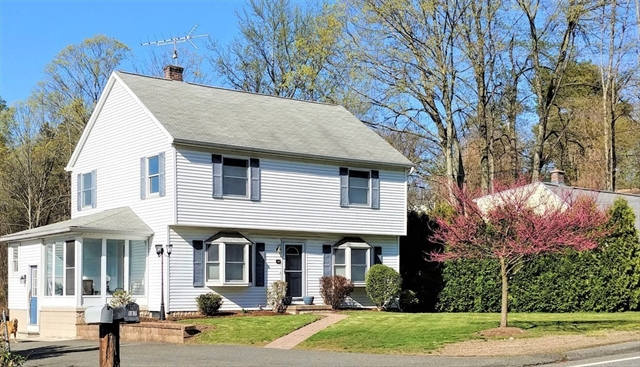 187 Chestnut Street East Longmeadow MA 01028