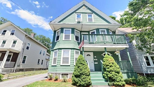 9-11 Holton St, Boston, MA, 02134, Allston Home For Sale