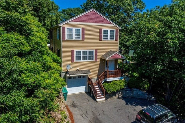27 Echo Grove Avenue Lynn MA 01905