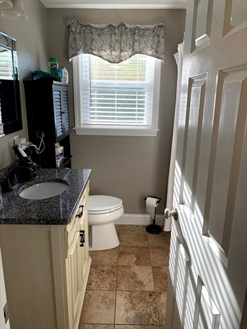 345 Cross Street Bridgewater MA 02324