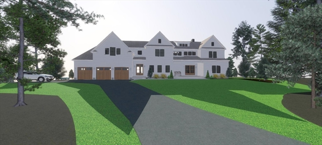 56 Deer Path Lane Weston MA 02493