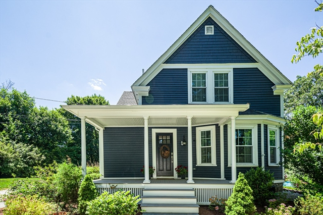 3 Middle Street Andover MA 01810