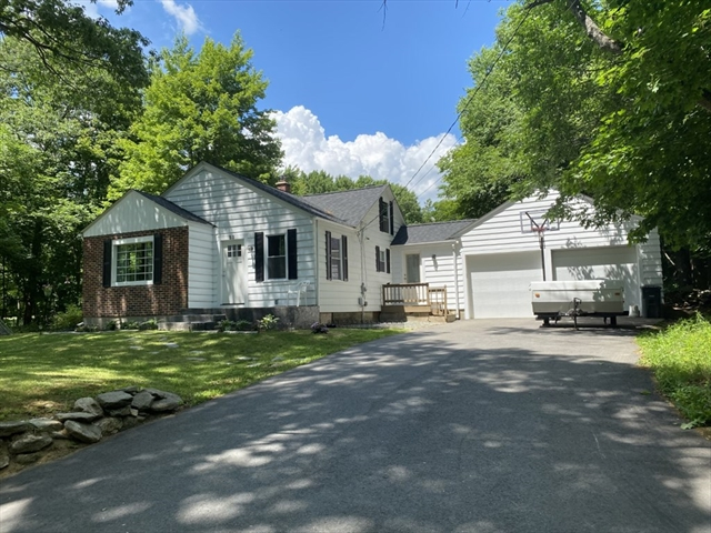 55 Whitney Road Ashby MA 01431