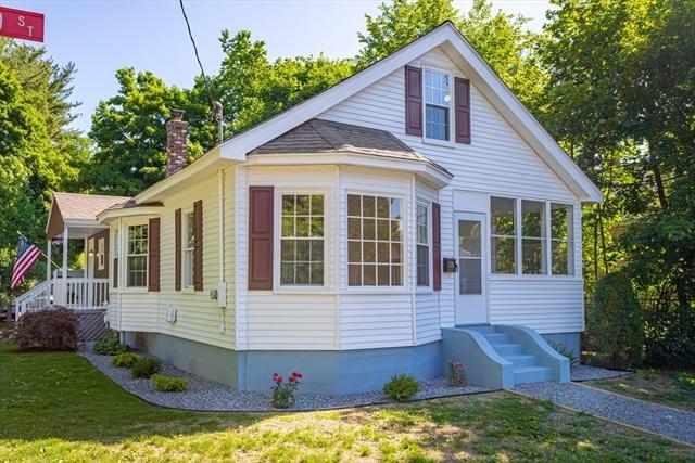 38 Garfield Street Fitchburg MA 01420