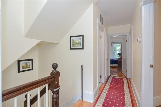 18 Tudor Terrace Newton MA 02466