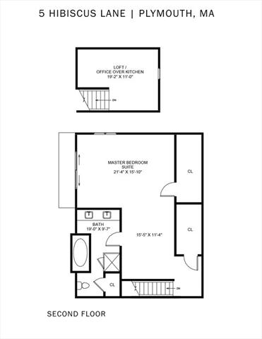 5 Hibiscus Lane Plymouth MA 02360
