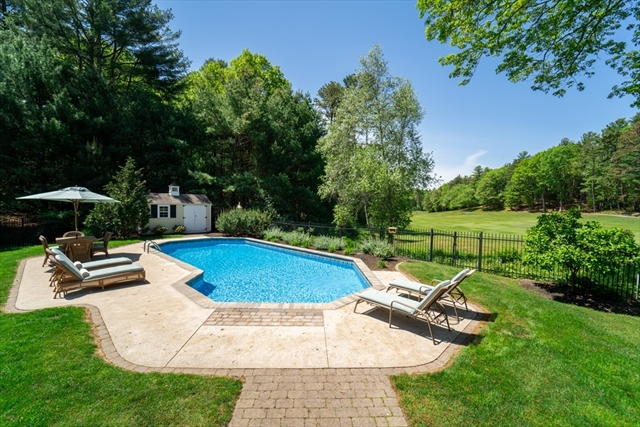 5 Hibiscus Lane Plymouth MA 02360