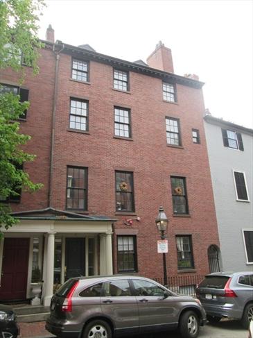 34 Mount VERNON Boston MA 02108